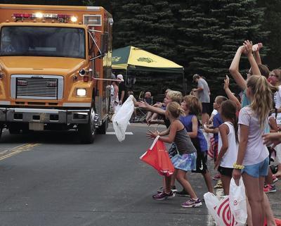Hanover Harvest Festival is back Aug. 7