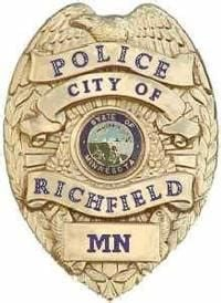richfield badge