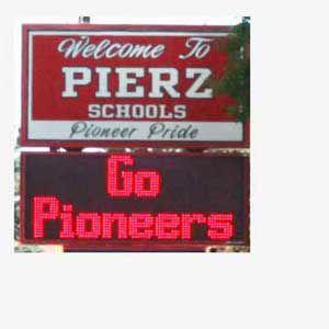 Go Pioneers