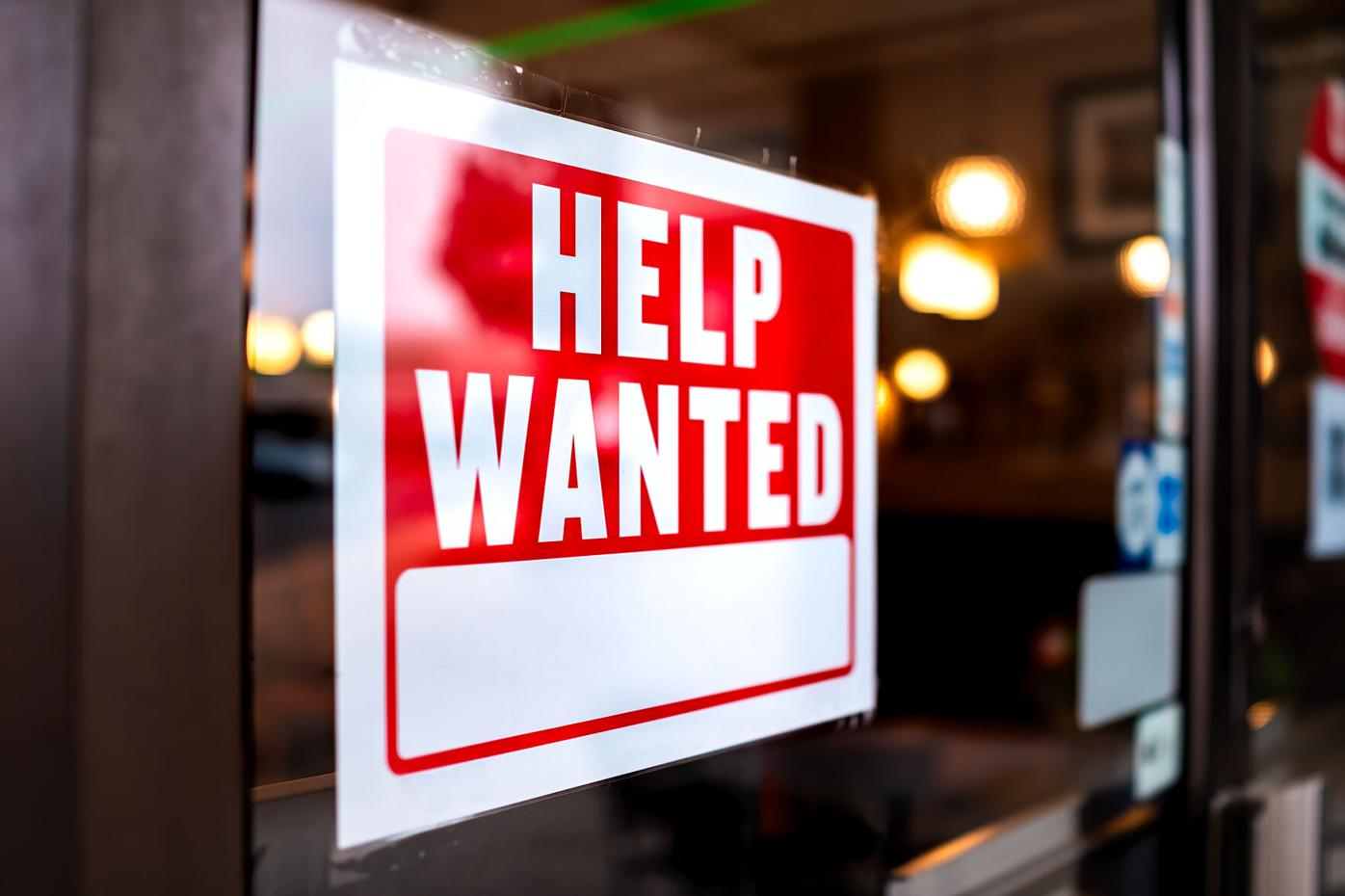 Help wanted? | Free | hometownsource.com