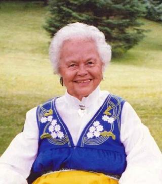 Mignon Carter Johnson