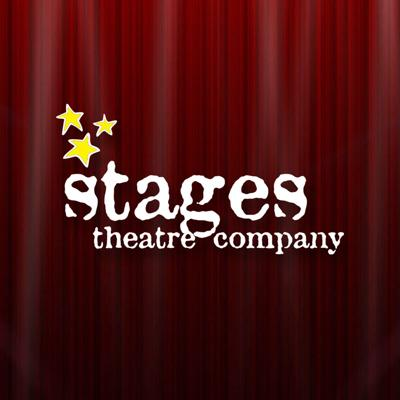 Stages Theatre Company logo