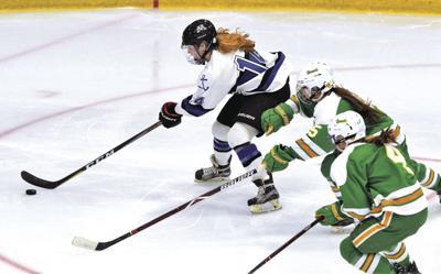 Minnetonka girl wins hockey gold in Russia