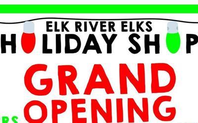 Holiday Pop Up Shop opens Nov. 29 at Salon on Main