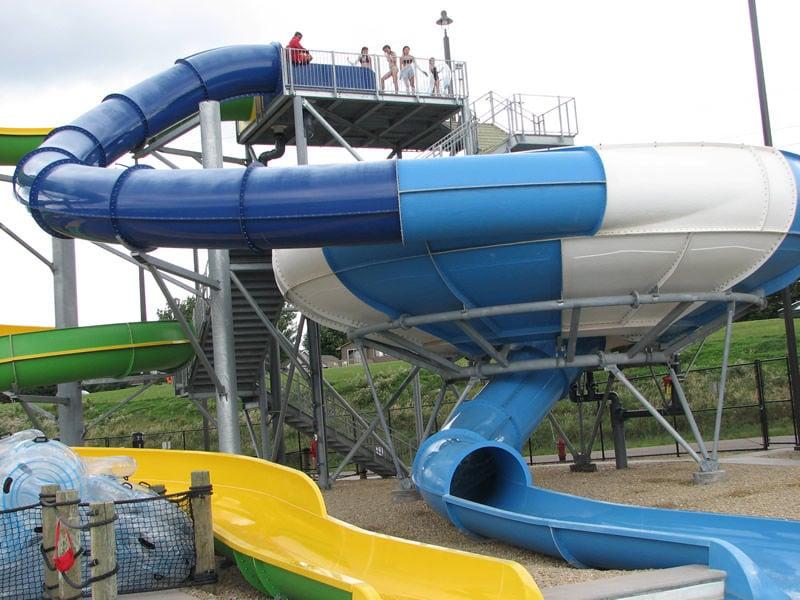 Apple Valley Aquatic Center