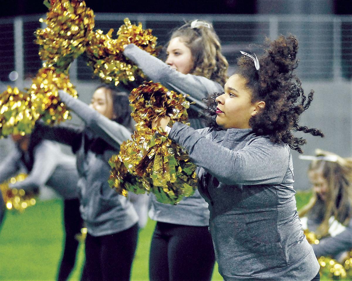 Week 5 football: Panthers still dominant