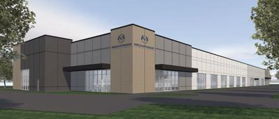Maple Grove hears request for new manufacturing building