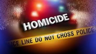 Ecklund, 25, died of a gunshot wound; Sherburne County Sheriff's Department leads homicide investigation