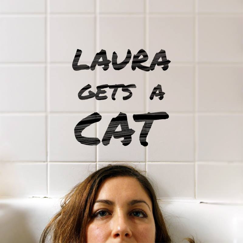 TCFF Spotlight: Laura Gets a Cat