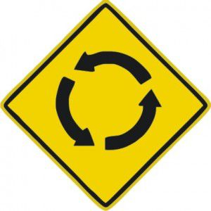 Grant application involves roundabouts, other improvements