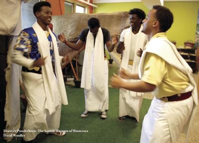 Hennepin Gallery to celebrate Somali culture | Local News