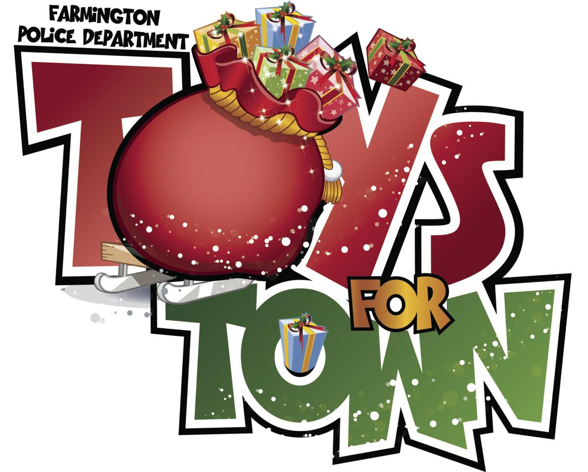 Toys For Town Gears Up Holiday Season 2