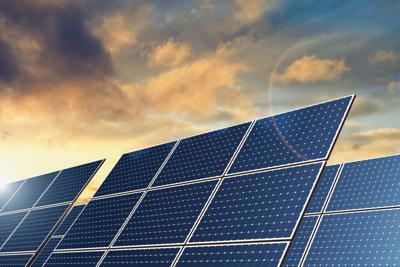 solar panels mt