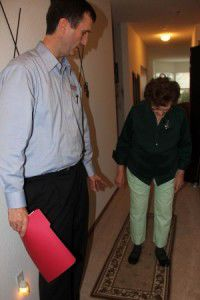 New Blaine business provides in-home care, safety inspections