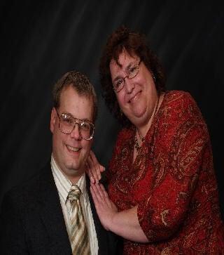 Kurt and Deborah Swanson