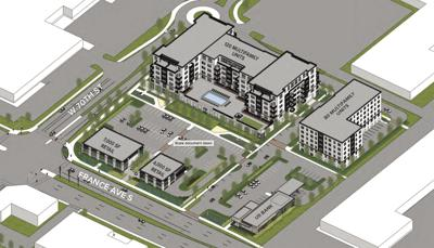 70th and France proposal - us bank site