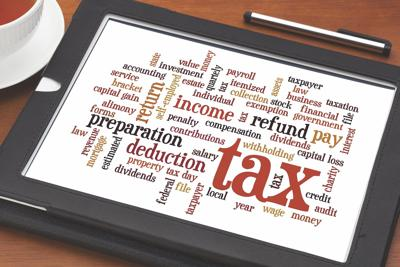 tax levy mt