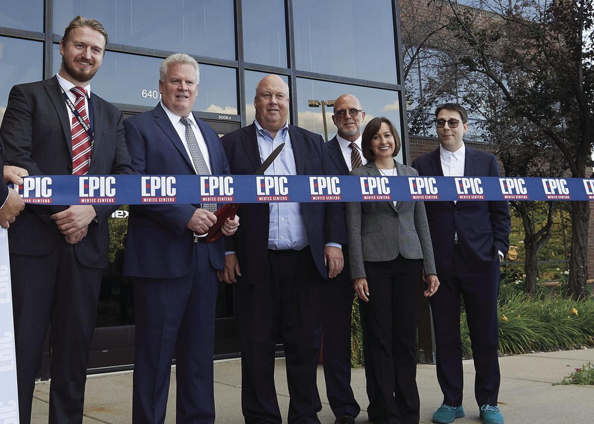 Teleflex Medical OEM hosts ceremony for new innovation center in Maple Grove