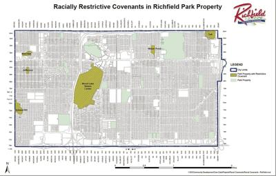 RICHFIELD RACIAL COVENANTS