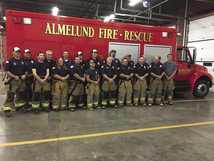 Fire Prevention Week Free Hometownsource Com
