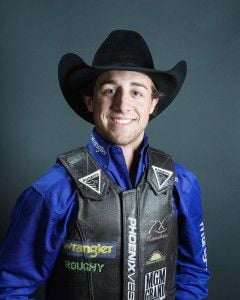 Isanti Rodeo marks 40th yearwith first Xtreme Bulls eventon Great Lakes circuit
