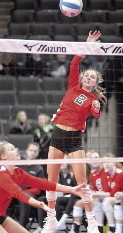 MSHSL schedule reaction: Problems anticipated for volleyball