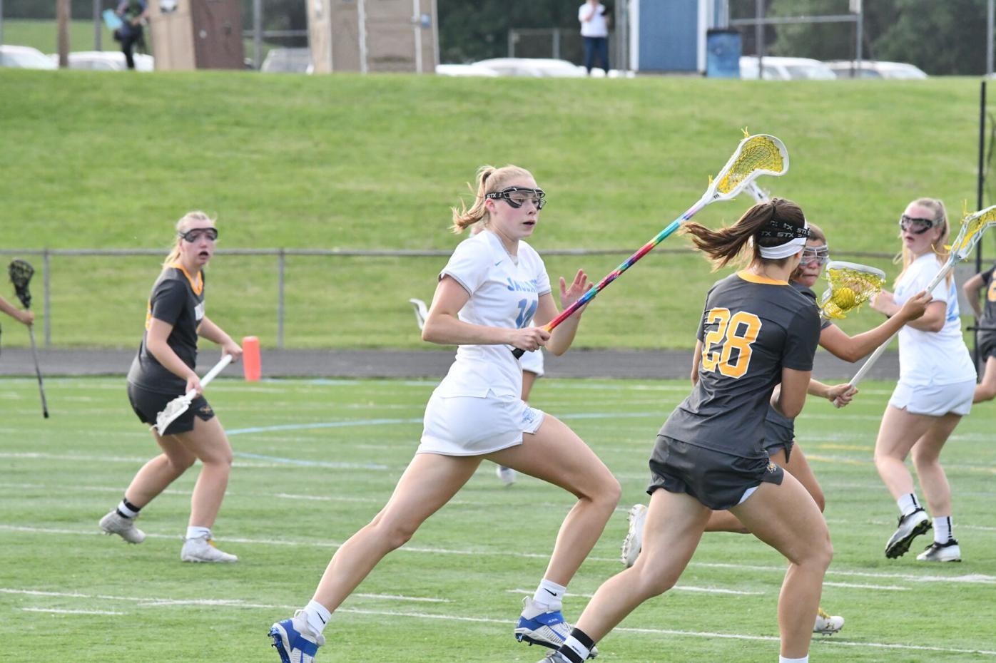 Jefferson girls lacrosse