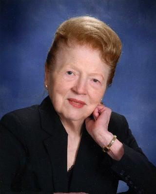 Donna M. Sabrowsky