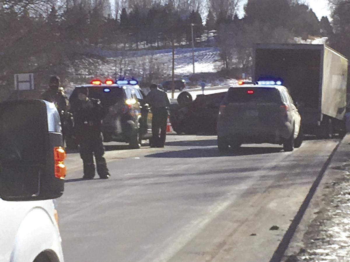 Twin Cities Mn Car Accident Reports