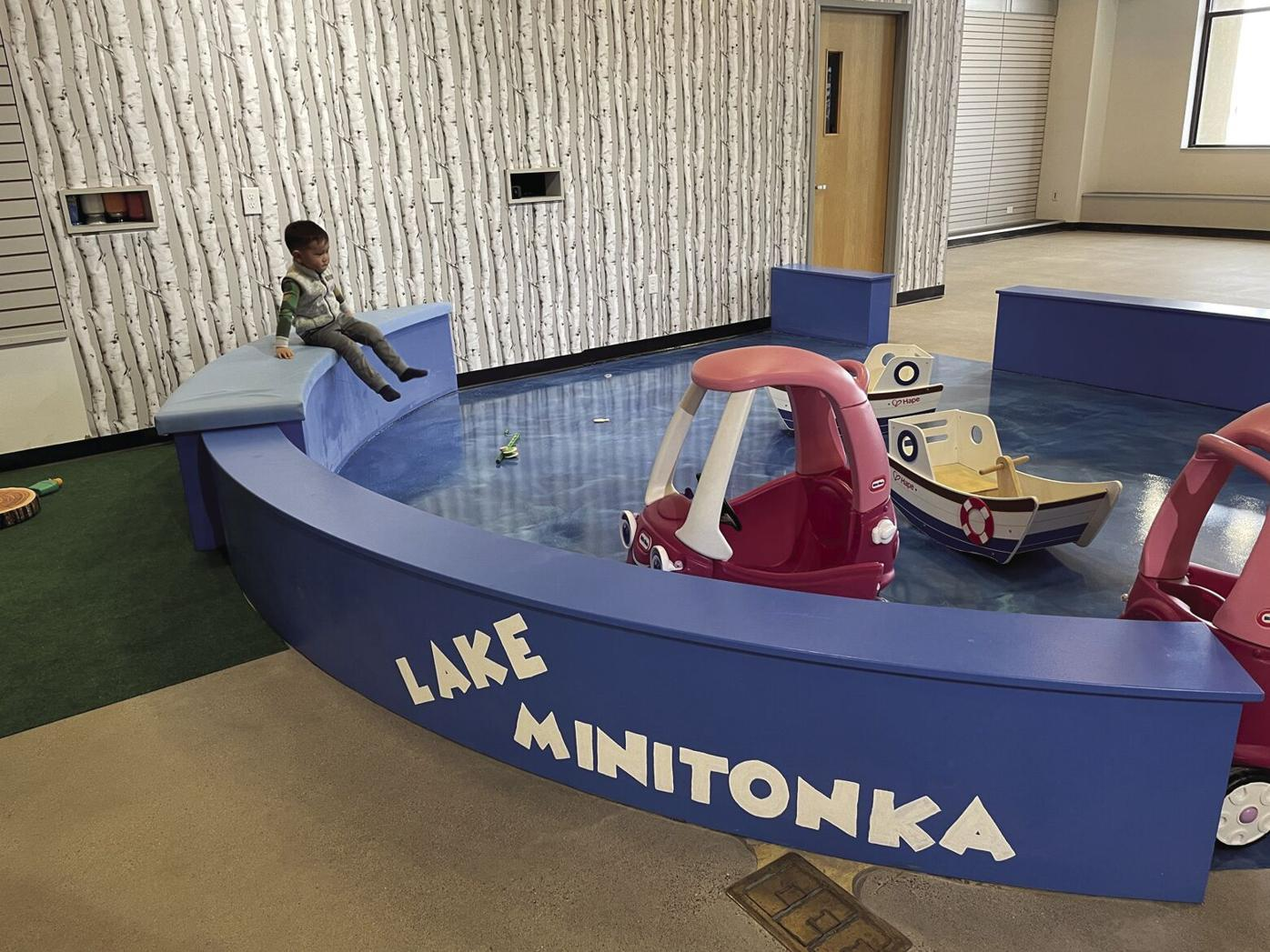 MiniSota Play Café now open in Maple Grove