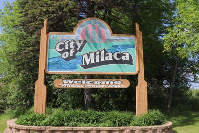 City of Milaca sign.JPG