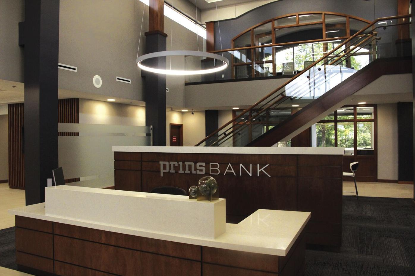 Local bank is building small-town community in Champlin