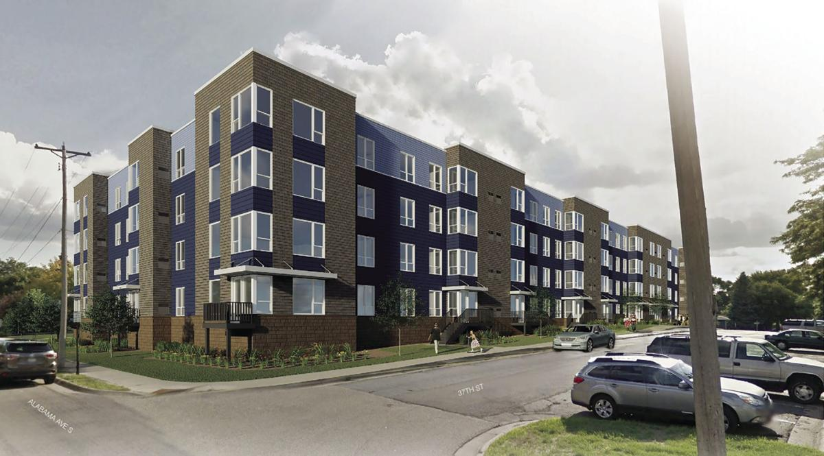 St. Louis Park church plans to sell property to PPL for 80 affordable units - 1