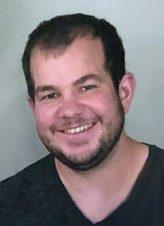 Blake Robert Weldon