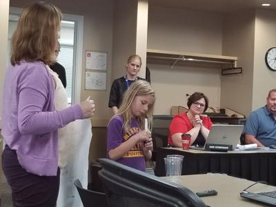 New science curriculum provides hands-on learning