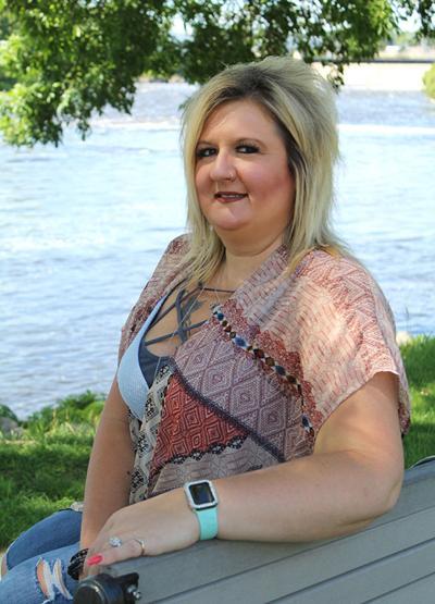 Bartender Amanda Olson named August Employee of the Month