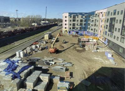 Financial issues continue to delay work on PLACE's Via Sol project in St. Louis Park - 1