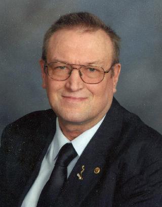 Alan Mensen