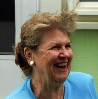 Gloria MacMillan Cessna