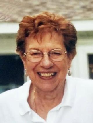 Jean M. Leighton
