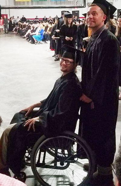 Hendricks_Graduation