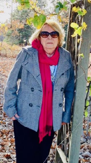 Elizabeth A. Pruszinske (Honstrom)