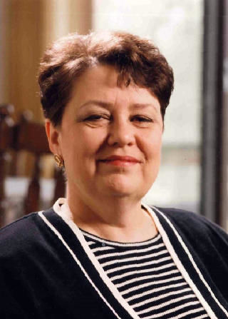 Susan K. Overman