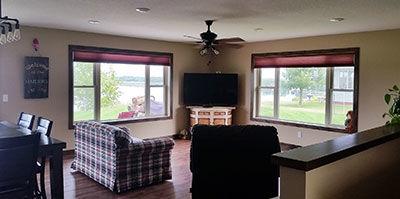 Haider Living Room