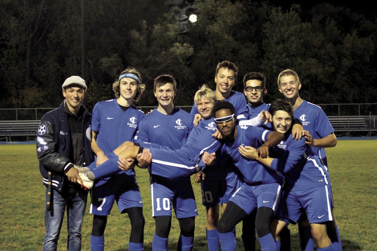 C-I Boys Soccer