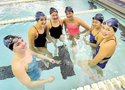 GIRLS SWIM & DIVE (MTK) PREVIEW