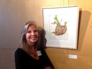 'A lucid transparency': Wayzata artist discusses work on display at Minnetonka Center for the Arts