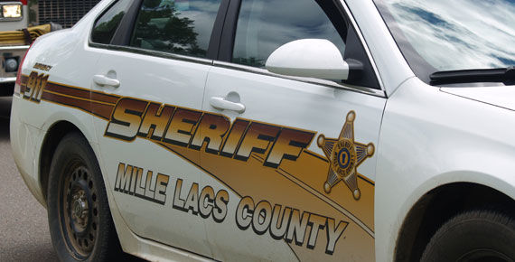 Mille Lacs County Sheriff