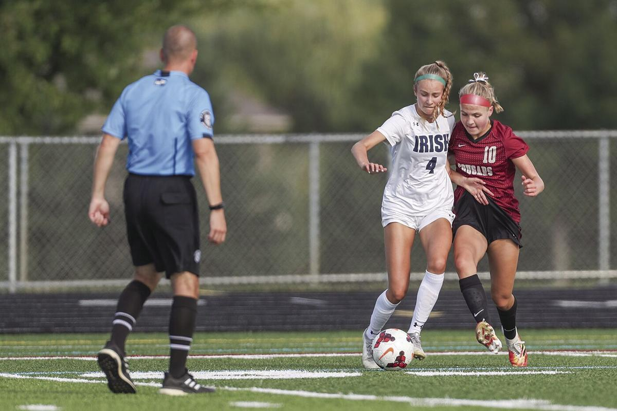 Girls soccer roundup: Eagan's first three games postponed