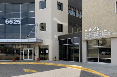 M Health Fairview Multispecialty Clinic